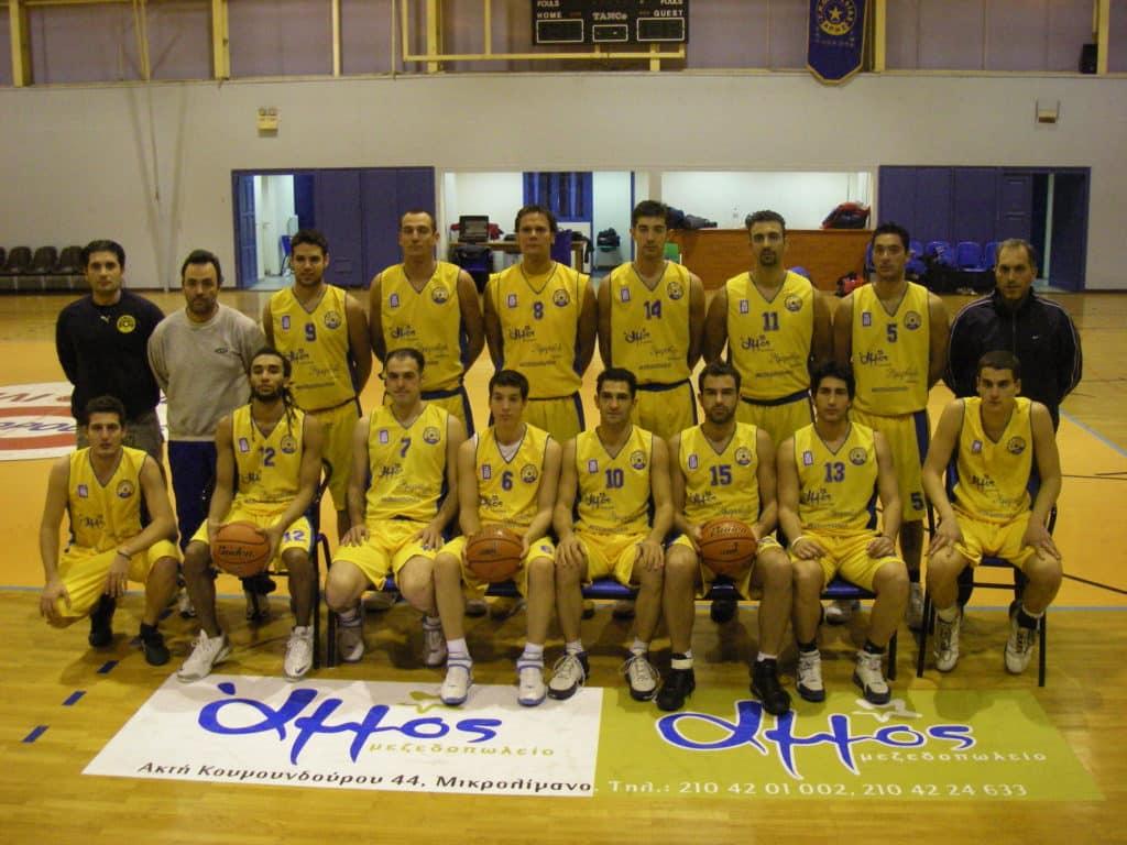 ΑΡΗΣ 2006-7