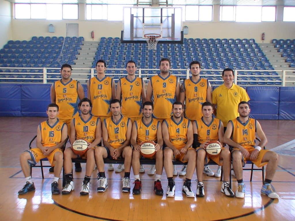 ΑΡΗΣ 2010-11