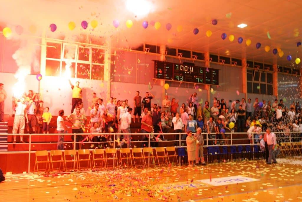 ΕΞΕΔΡΑ- ΦΙΕΣΤΑ 2007